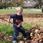 Fall Leaf Pickup Begins Oct. 5